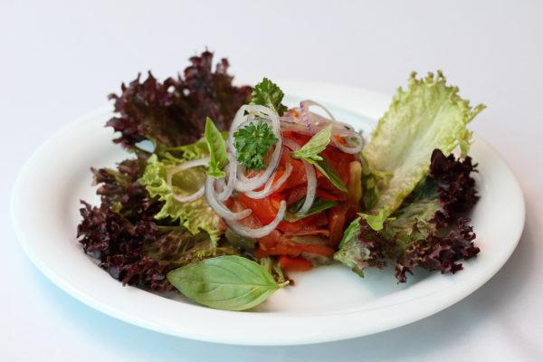 mangal-salat