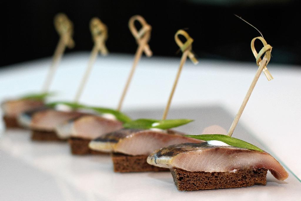 скамьи для канапе из селедки рецепты с фото двухквартирном
